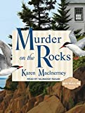Murder on the Rocks: Gray Whale Inn Mysteries No. 1