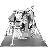Metal Earth 3D Laser Model - Apollo Lunar Module