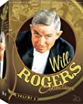 Will Rogers Collection: Vol. 2 (Ambas...