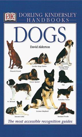 Dogs (Dk Handbooks)