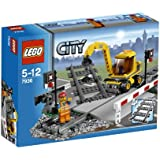 LEGO City - Trains Level Crossing (7936)