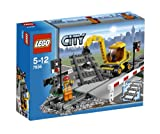 Lego City 7936 Level Crossing