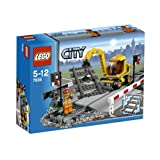Lego City 7936 Level Crossingby LEGO City