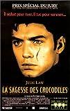 echange, troc La Sagesse des crocodiles [VHS]
