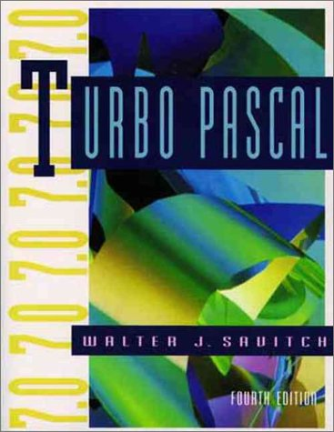 Turbo Pascal 7.0