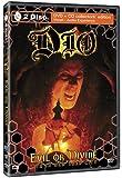 Dio - Evil Or Divine: Live 2002 (DVD / CD)