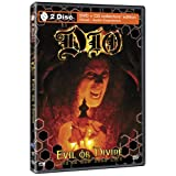 Dio - Evil Or Divine: Live 2002 (DVD / CD)by Dio