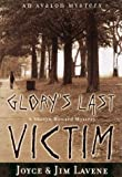img - for Glory's Last Victim (Sharyn Howard Mystery) book / textbook / text book