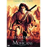 Le Dernier des Mohicanspar Daniel Day-Lewis