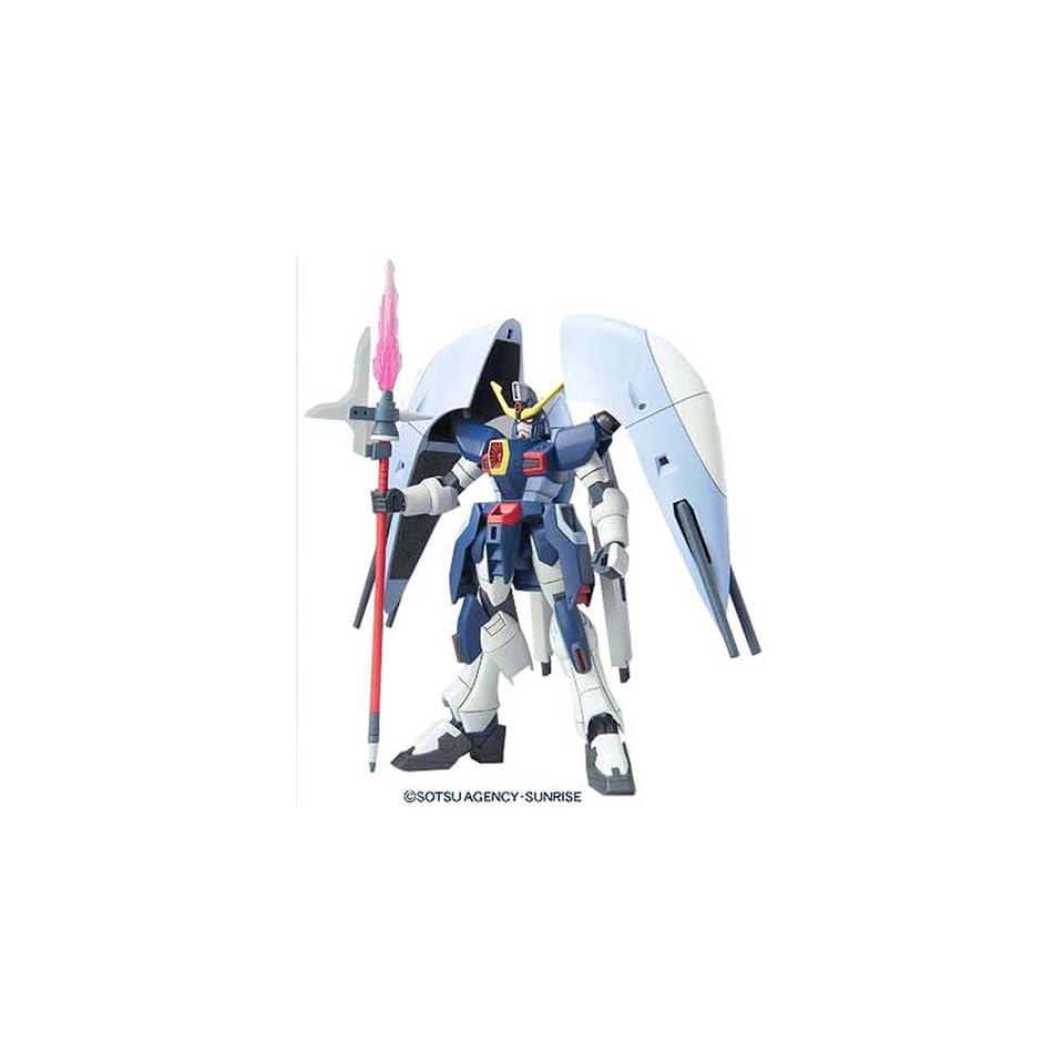 HG Gundam Seed Destiny #26 Abyss Gundam 1/144 model kit on PopScreen