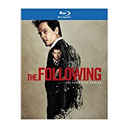 The Following: The Complete Series Box Set [Blu-ray]