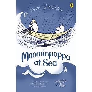 Moominpappa at Sea Audiobook
