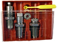 Lee Precision Pacesetter Reloading Dies .300 Magnum (Red)