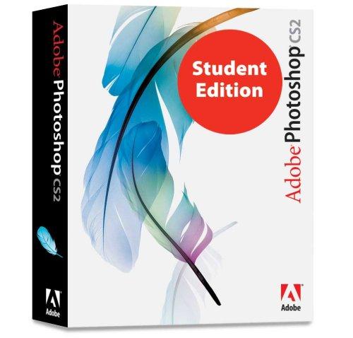 adobe photoshop student edition