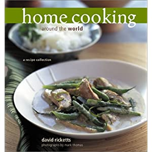 Home Cooking Around the W Livre en Ligne - Telecharger Ebook
