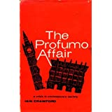 The Profumo Affair A Crisis in Contemporary Society