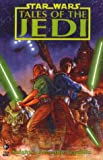 Star Wars: Tales of the Jedi - Knights of the Old Republic Tom Veitch