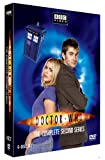 Doctor Who - The Complete Second Series Sci-Fi Channel, The