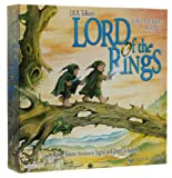LORD of the RINGS : J.R.R. Tolkien's