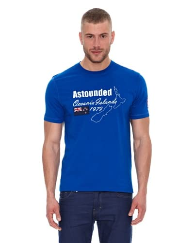 Astounded Camiseta Carolina del Sur