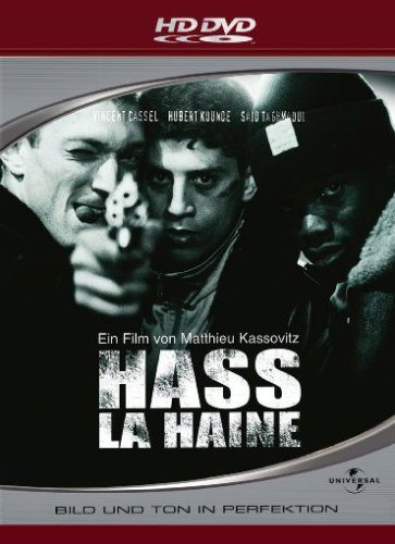 Hass - La Haine (Special Edition) [HD DVD]