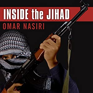 Inside the Jihad Audiobook