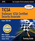 img - for TICSA Training Guide book / textbook / text book