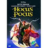 Hocus Pocus [DVD] [1993]by Bette Midler