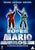 Super Mario Bros - The Motion Picture