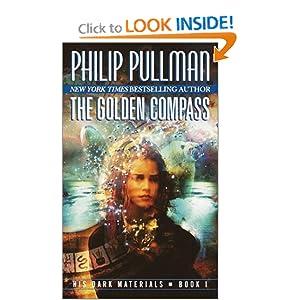 The Golden Compass - Philip Pullman