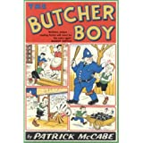 The Butcher Boyby Patrick McCabe