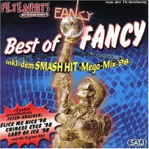 Fancy - The Maxi Singles Collection -1 - Zortam Music