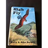 High fly - Illustratedby Molly Burkett