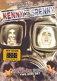 Kenny Vs. Spenny: Season 4