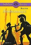 echange, troc Jean Racine - Andromaque