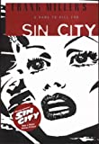 Frank Miller Sin City: Dame to Kill for