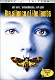 Silence of the Lambs [DVD] [1991] [Region 1] [US Import] [NTSC]