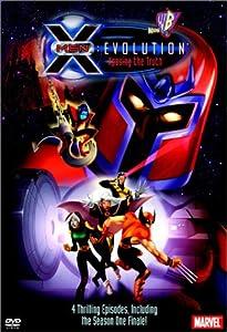 X-Men Evolution : Season 1, Volume 4: Xposing the Truth