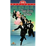 Three Little Words [VHS] ~ Fred Astaire
