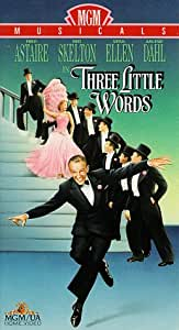 Three Little Words [Import]