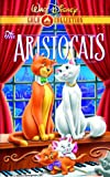 The Aristocats [VHS]