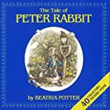 The Tale of Peter Rabbit (Sticker Book) (0671692550) by Beatrix Potter