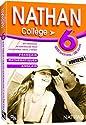 Nathan Collège 6eme : Français - Mathématiques - Anglais