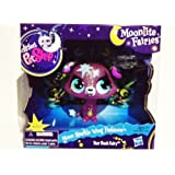 Littlest Pet Shop MOON SPARKLE WING FASHIONS Star Dusk Fairy #2860