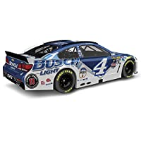 Lionel Racing Kevin Harvick #4 Busch Light 2016 Chevrolet SS NASCAR Diecast Car (1:24 Scale)