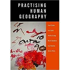 【クリックで詳細表示】Practising Human Geography [ペーパーバック]