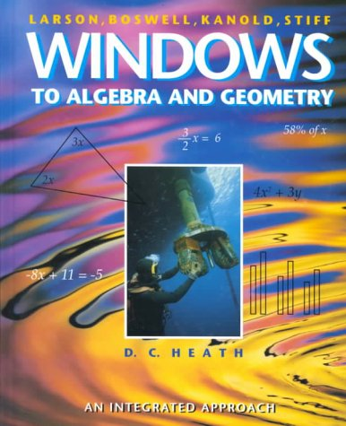 Windows to Algebra and Geometry