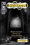 img - for Philip Lee McCall II's - GOD GATES: The Blood Lioness: The Veilded Cycles (GOD GATES: THe Veilded Cycles) (Volume 3) book / textbook / text book