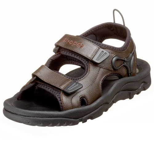 Propet Men's M0002 Surf Walker Sandal
