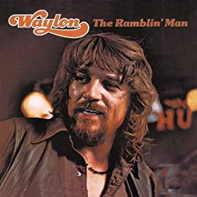 I'm a Ramblin' Man